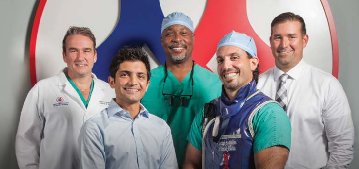Read Our Orlando Magazine Top Doctors 2015 Article