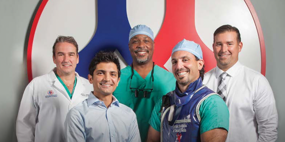 Central Florida Vascular Specialist