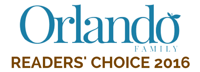 Our Physician's Selected as Readers' Choice 2016 in Orlando Family Magazine