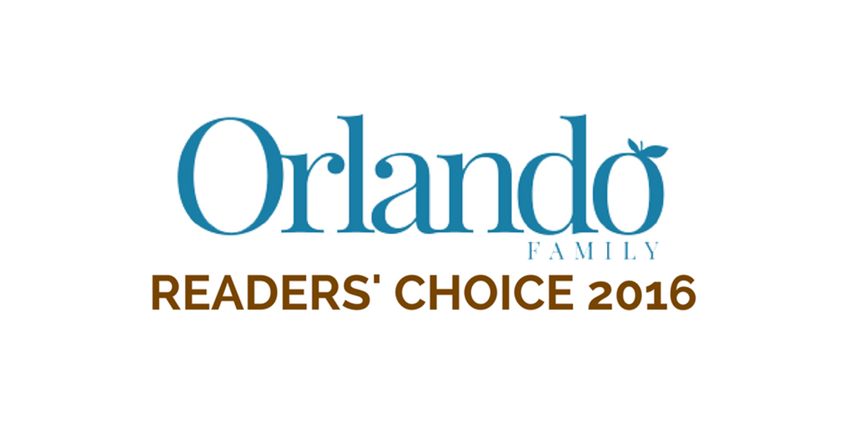 Orlando Readers' Choice logo