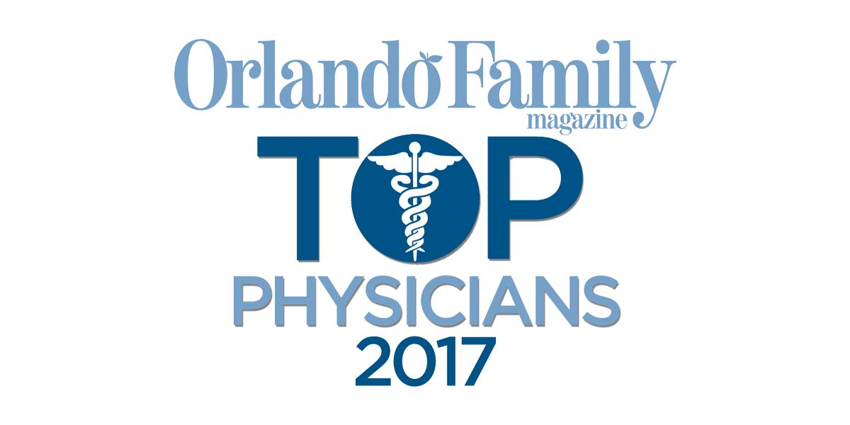 Orlando Top Physicians