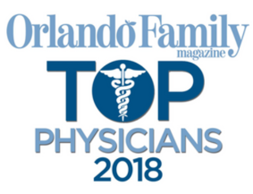 Top Physicians List Features All of Our Doctors